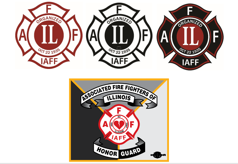 Associated Fire Fighters of Illinois & Honor Guard