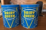 Dairy Queen Half Gallon