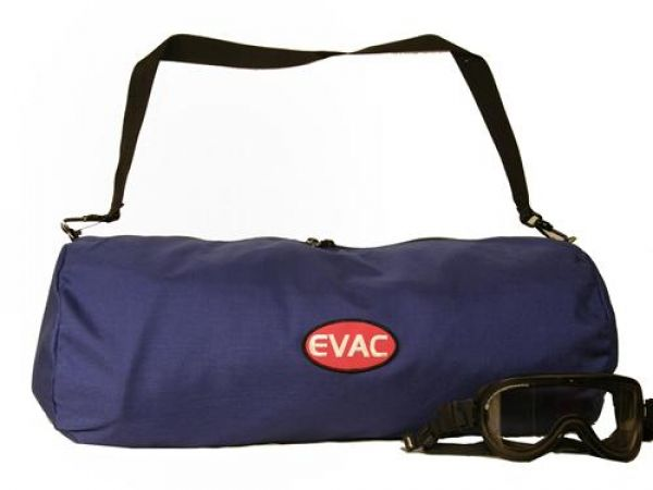 EP046 EVAC Medium Duffel Bag