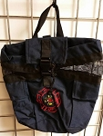 Fire Department Toiletry Bag