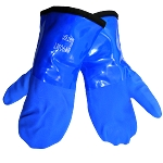 Global Glove Frogwear 8490 Work Gloves Size LARGE, Mitten style