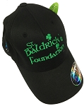 St. Baldrick's Foundation FlexFit Baseball Cap - S/M size only available