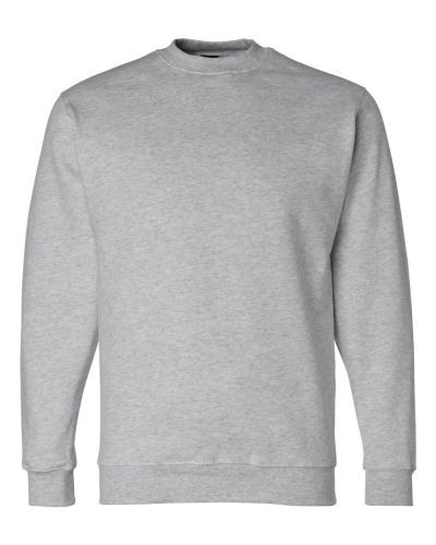 General Local Store - Bayside USA Made Crewneck Sweatshirt