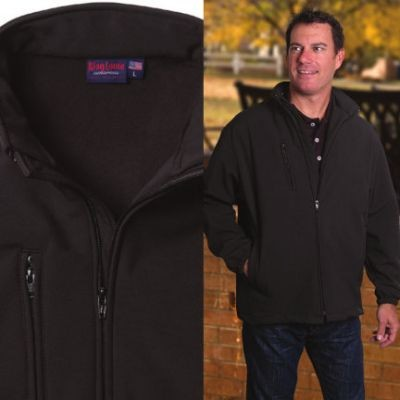 Challenger Soft Shell Jacket