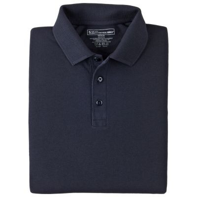 Edward Professional Polo Long Sleeve
