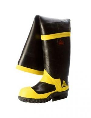 Rubber Hip-Boot
