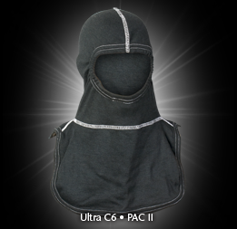 Majestic Fire Apparel PAC II - Carbon