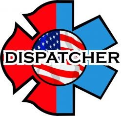 Dispatcher Decal - TERT-FL