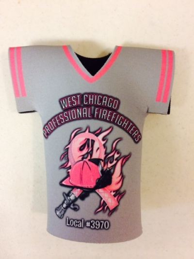 West Chicago Local - Coozie